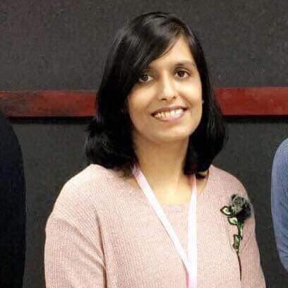 Mehwish Mukhtar
